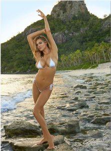 Sexy Kate Upton bikini