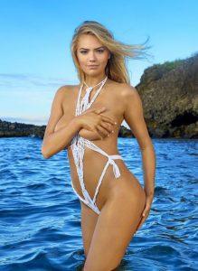 Kate Upton bikini nude pics